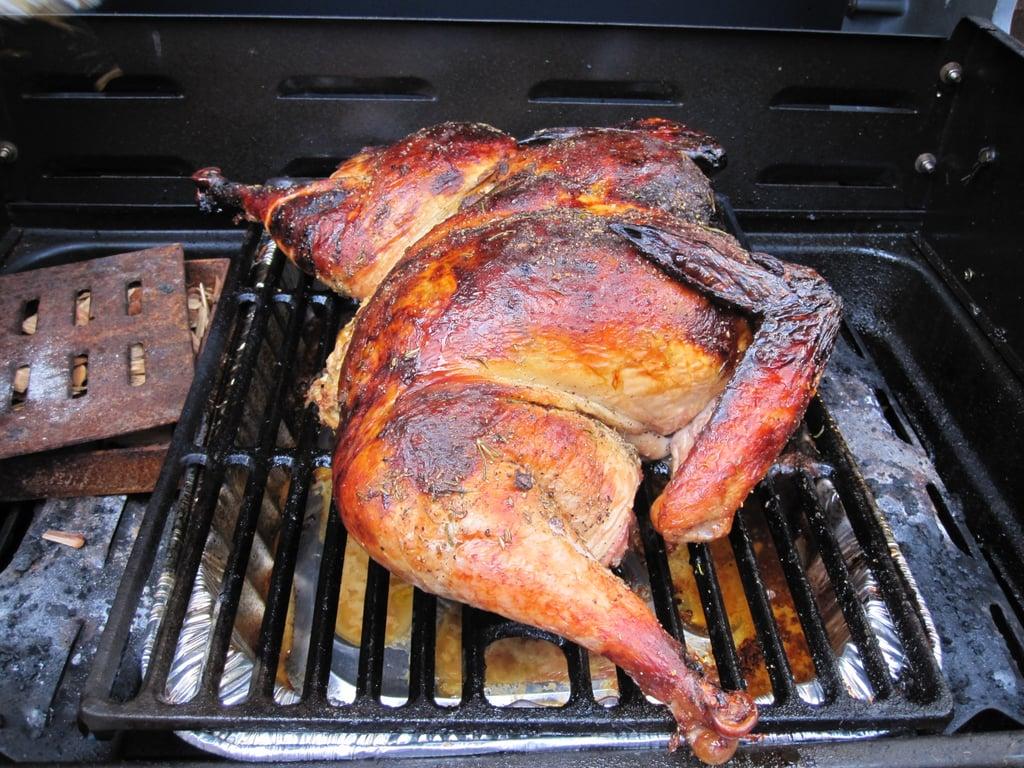 Ways to Cook Thanksgiving Turkeys