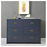 Baby Relax Georgia Campaign Dresser