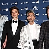 The Cast of Queer Eye at the 2019 GLAAD Media Awards