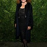 Diane von Furstenberg: Yes