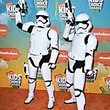 The 21 Best Moments From the Kids' Choice Awards