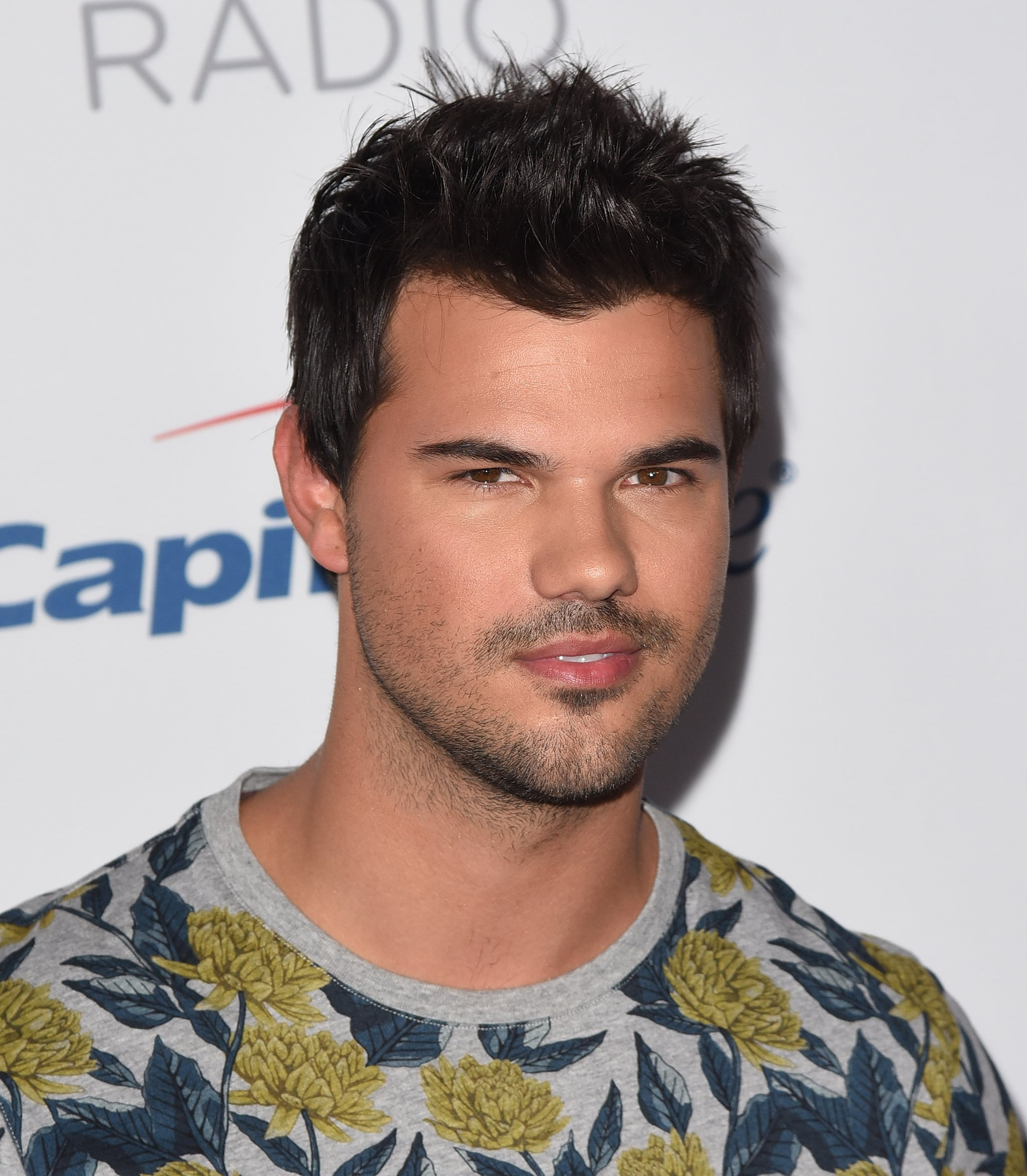 Taylor Lautner Now