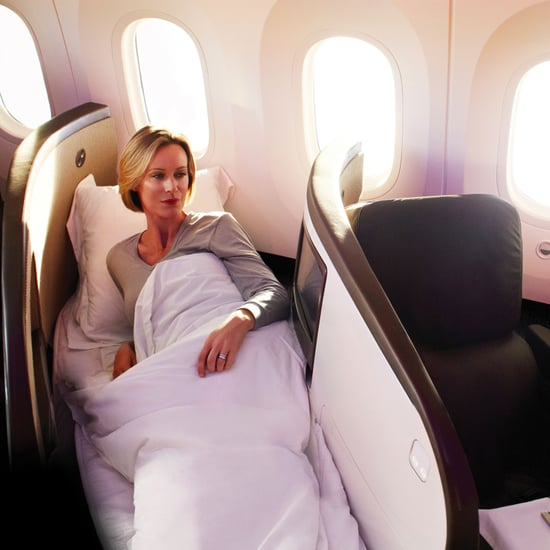 Virgin Atlantic Upper Class Perks
