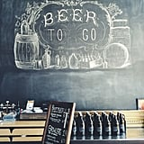 Try Out Canadian Craft Beer