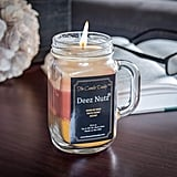 Deez Nutz Scented Candle