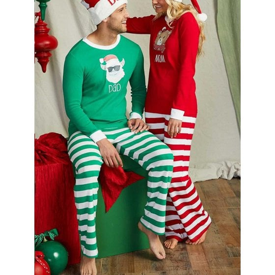 c50682a17c Ropalia Family Matching Pajamas Sets