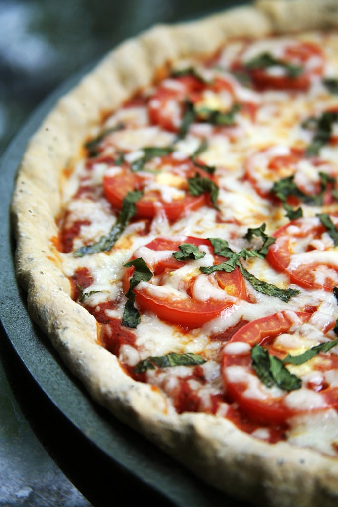 Healthy Pizza Recipes That Are Easy to Make