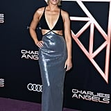 Elizabeth Banks at the Charlie's Angels Premiere