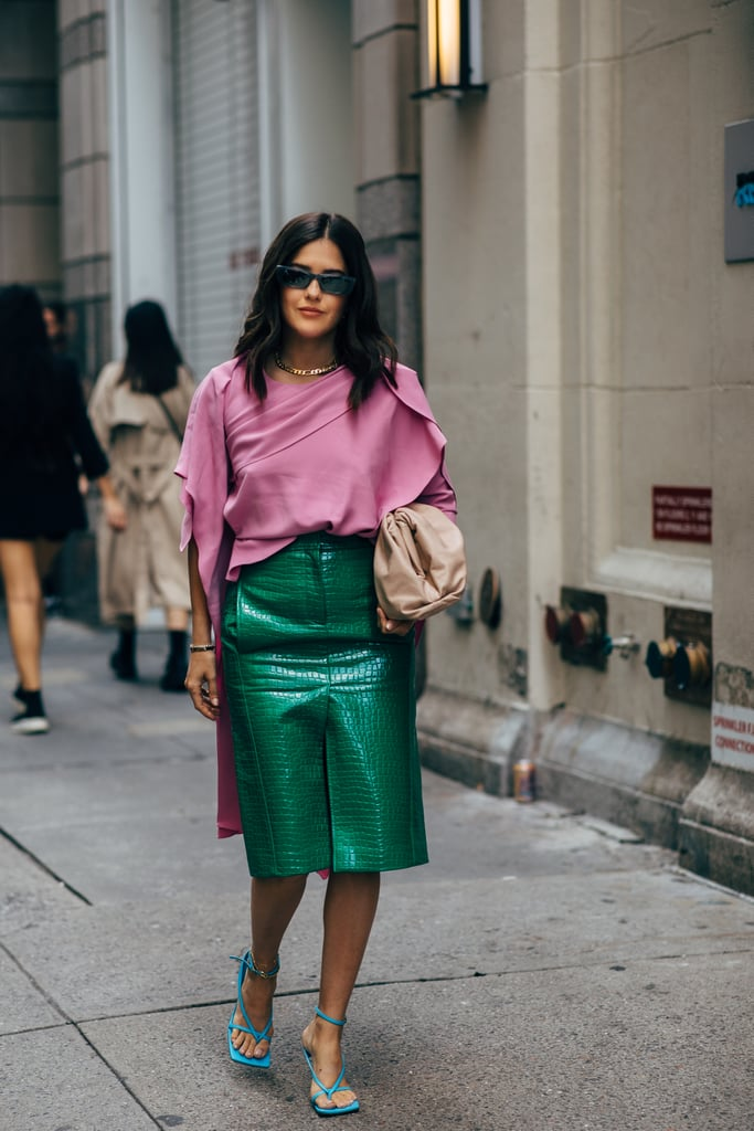 Fall 2019 Fashion Trend: The Oversize Clutch