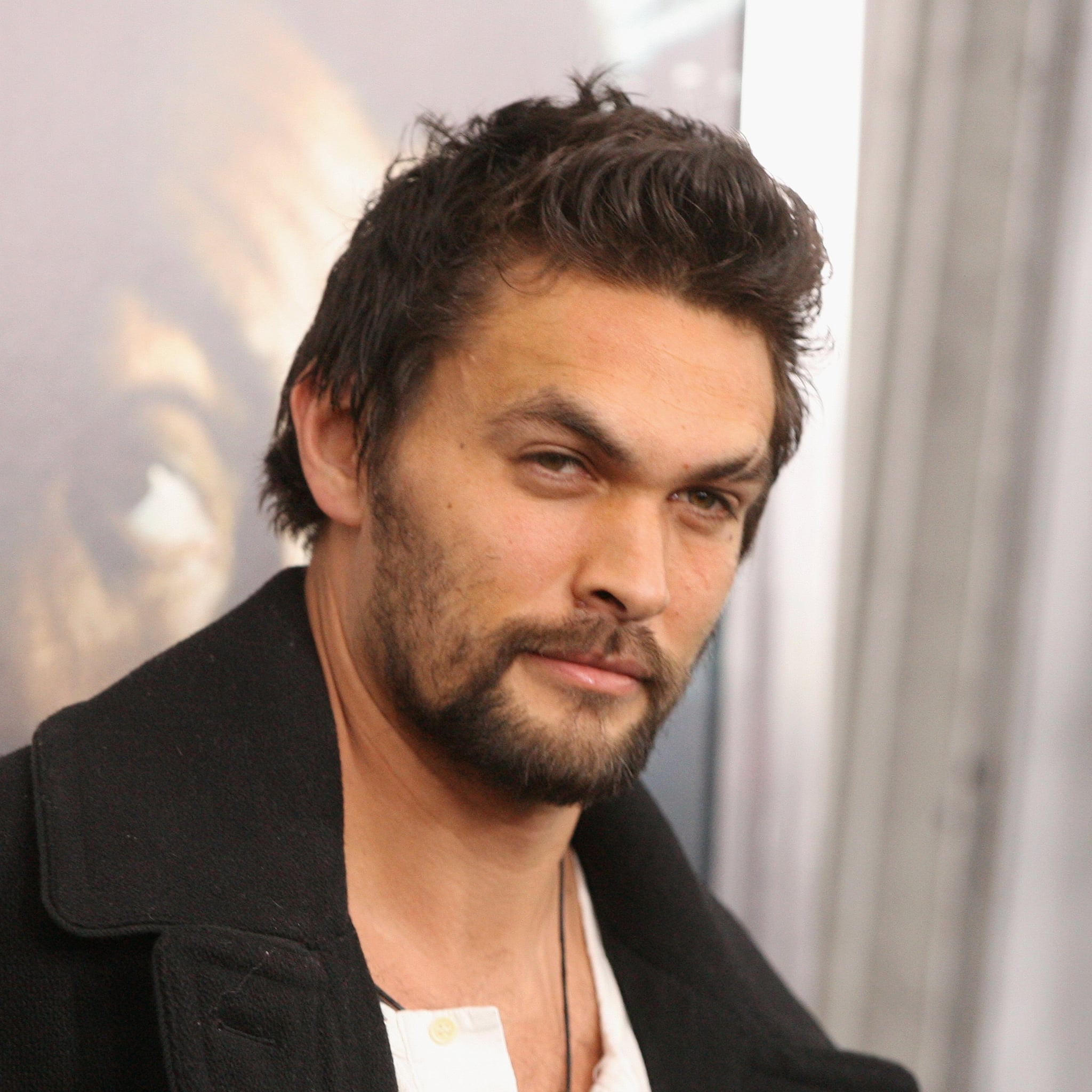 We Bet You Can39t Make It Through These Jason Momoa Pictures