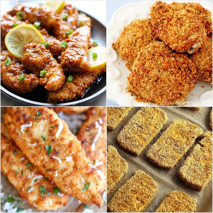 Chicken Finger Recipes For Kids
