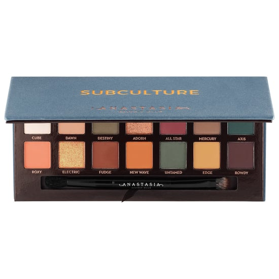 Can You Get a Refund For the Anastasia Subculture Palette?