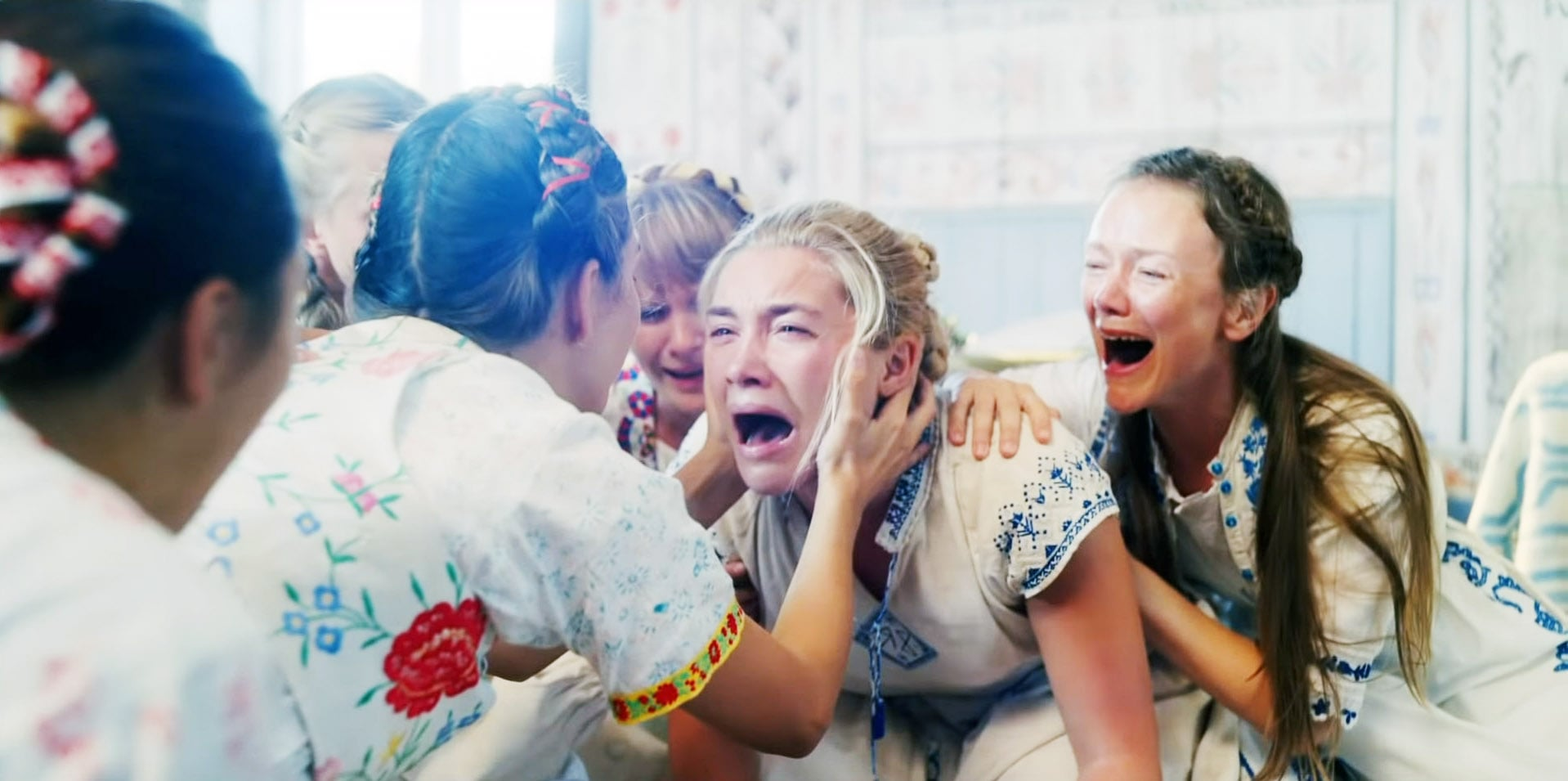 Image result for midsommar film