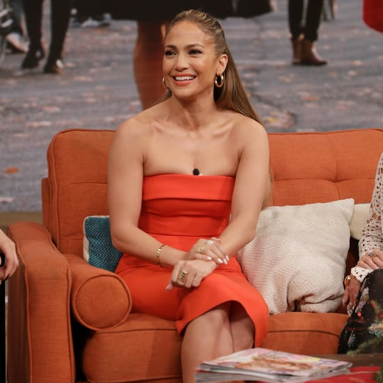 Dietitian on J Lo's 10-Day No Carbs and Sugars Challenge