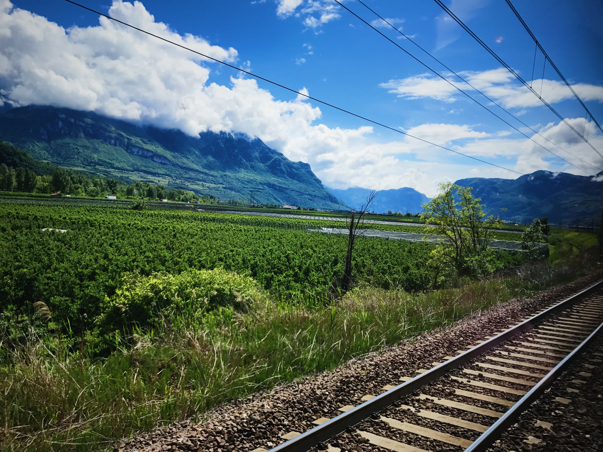 8 Reasons You Should Travel Europe by Train