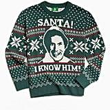 Buddy The Elf Sweater ($69)