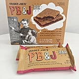 Pick Up: PB&J Bars ($3)