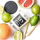 Imbue Apothecary Grapefruit, Lime & Lemongrass Candle