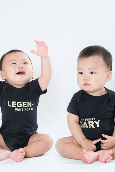 14 Baby Shower Gift Ideas For Parents Expecting Twins
