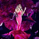 Mariah Carey's 2018 American Music Awards Performance Video