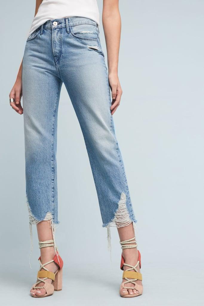 3x1 NYC Higher Ground Boyfriend Jeans