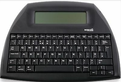 AlphaSmart Word Processor