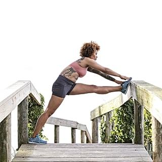Best Lower-Body Stretches