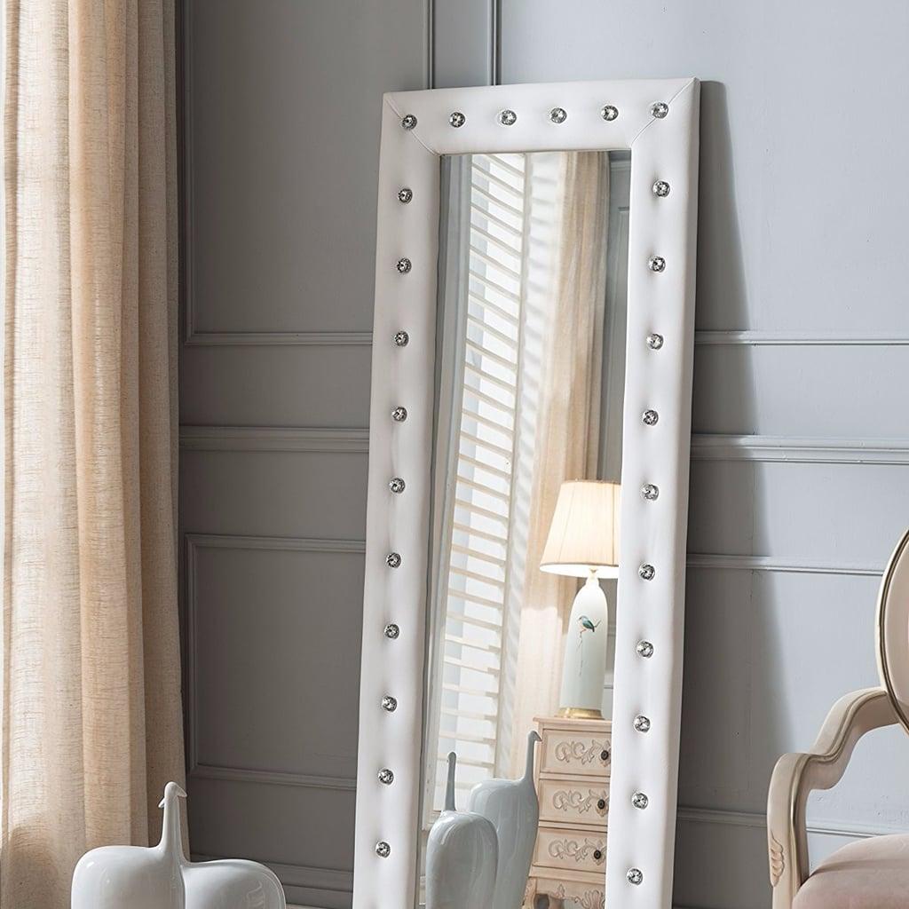 Best Floor Mirror Popsugar Home