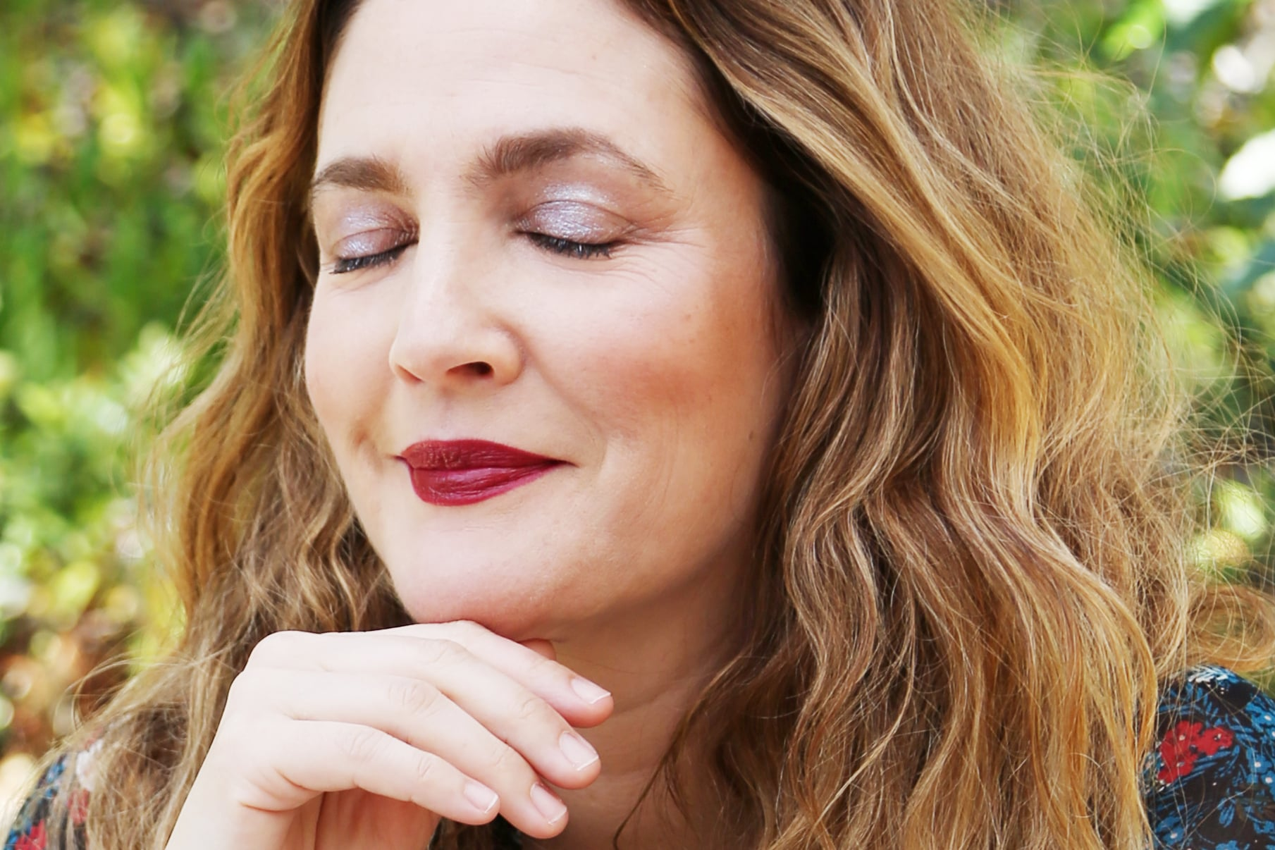 Drew Barrymore Interview For Santa Clarita Diet Season 2 Popsugar