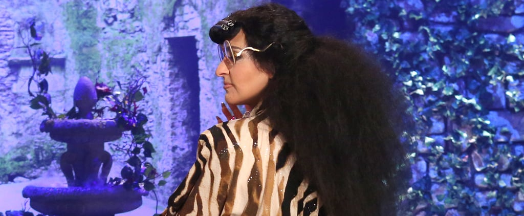You're Not Ready For Ellen DeGeneres's Kardashian-Themed Halloween Costume