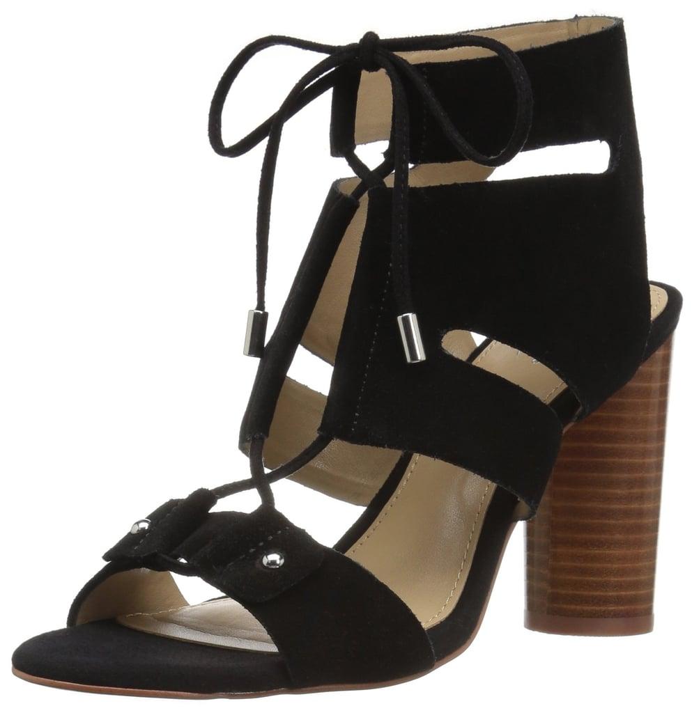 50b7250512753 Block Heel Sandal | Amazon The Fix Fashion Line | POPSUGAR Fashion ...