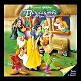 """Cavar, Cavar,"" Snow White and the Seven Dwarfs"