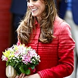 All the Times Kate Middleton Looked Like a True Princess