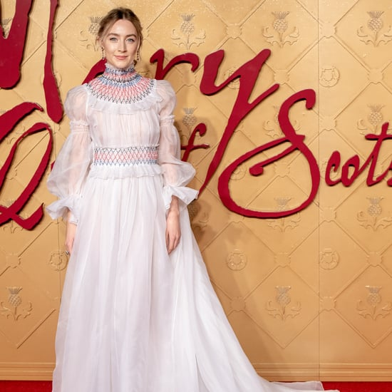 Saoirse Ronan's Best Red Carpet Fashion Moments