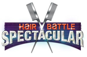 Hair Battle Spectacular Pictures