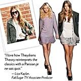 Theyskens' Theory