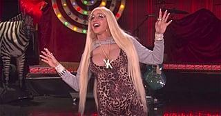 Ellen DeGeneres Pokes Fun at All the Kardashian Pregnancies With the Perfect Halloween Costume