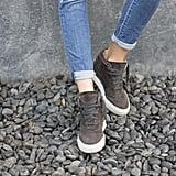 Prevent Foot Odor