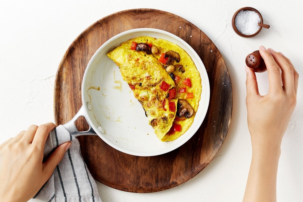 On a Low-Carb Diet? Here's a Full Week of Meal Ideas