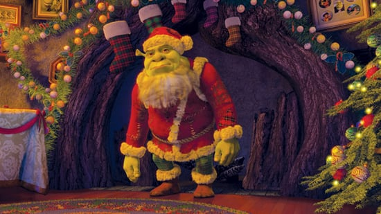TV Tonight: Shrek the Halls