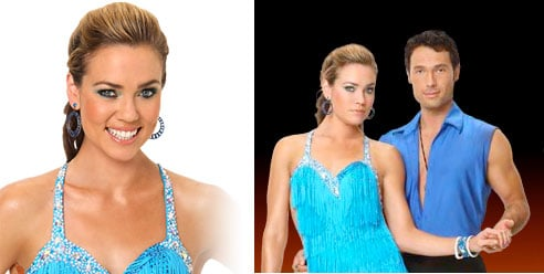 Interview With Olympian and Dancing With the Stars Contestant Natalie Coughlin