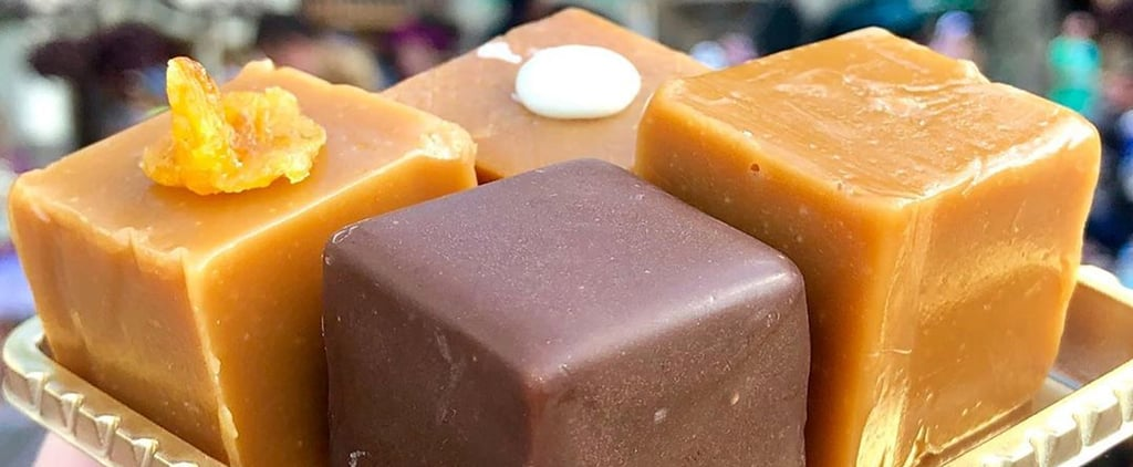 You Can Get Boozy Caramels at Disney World
