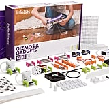 For 9-Year-Olds: littleBits Electronics Gizmos and Gadgets Kit