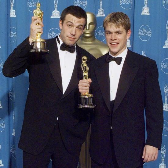 Photos From the 1998 Oscars