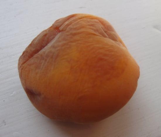 Do You Eat Bruised Fruit?