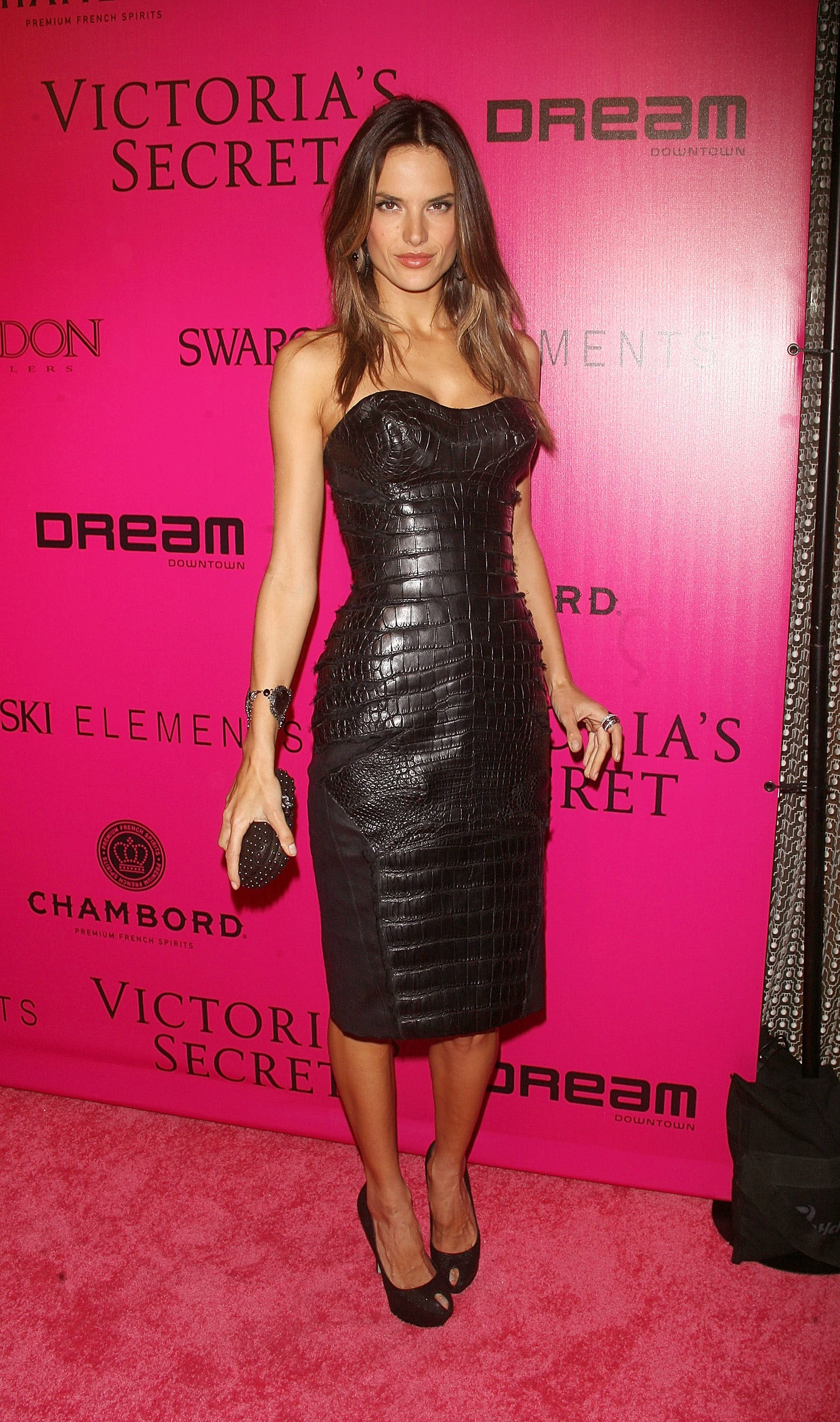 Miranda Kerr, Adriana Lima and More Model Pictures at 2011 ...