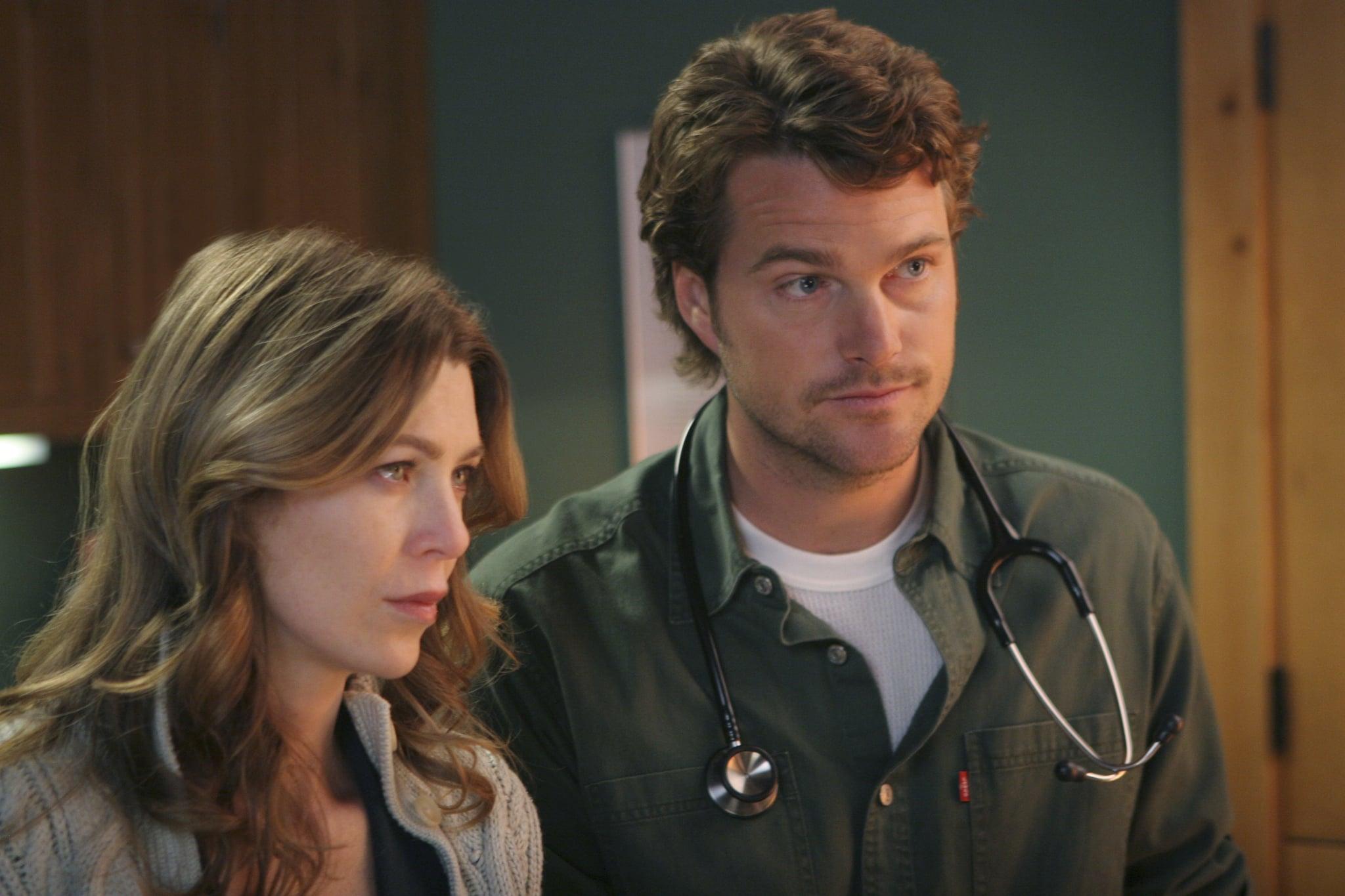 Finn Dandridge | 9 Characters We Wish Grey's Anatomy Would Bring Back in  Season 16 | POPSUGAR Entertainment Photo 10