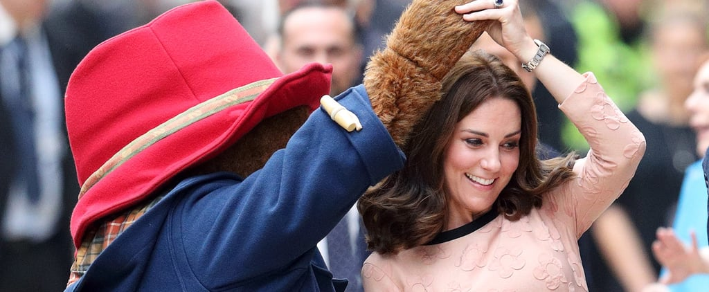 How Kate Middleton Is Thriving During Her Third Pregnancy
