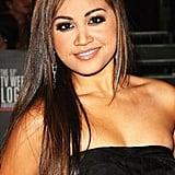 2009: Jessica Mauboy