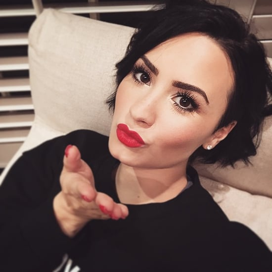 Demi Lovato Inspiring Quotes